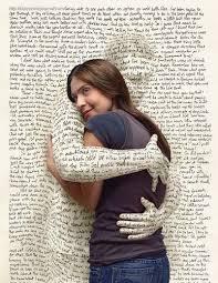 word hug