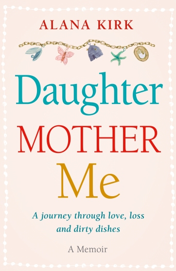 Daughter Mother Me final front